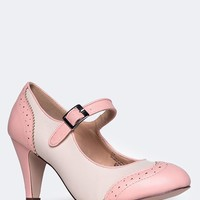 Kym Oxford Heel