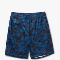 Diamond Supply Co. - Diamond Arch Basketball Shorts - Navy Camo
