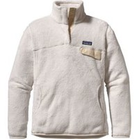 Patagonia Women's Re-Tool Snap-T Fleece Pullover | DICK'S Sporting Goods