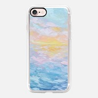 Atlantic Ocean Sunrise iPhone 7 Case by Ann Marie Coolick | Casetify