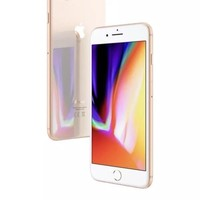 Apple iPhone 8 Plus - 64GB - Gold (Unlocked) Smartphone