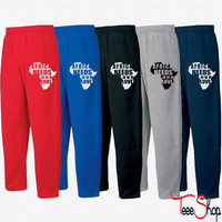Africa Needs Our Love Sweatpants