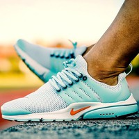 Nike Air Presto new street fashion men's and women's sports shoes