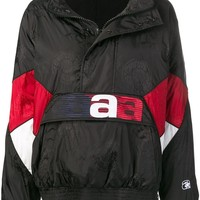 Retro 90s Starter Jacket by Alexander Wang