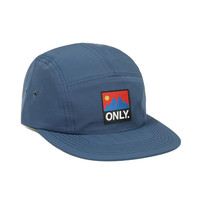ONLY NY | STORE | Hats | MTN 5-Panel