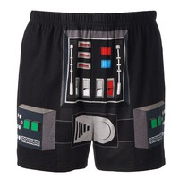 Star Wars Darth Vader Boxers with Cape