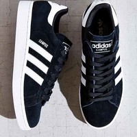 adidas Originals Campus 2 Sneaker- Black W