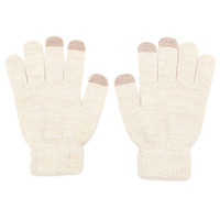 With Love From CA Marled Texting Gloves at PacSun.com