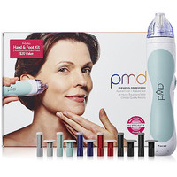Personal Microderm Hand and Body Kit | Ulta Beauty