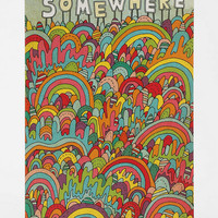 Somewhere Journal