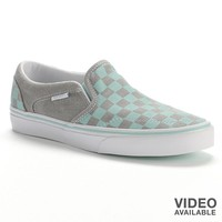 Asher Skate Shoes