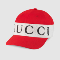 GUCCI Fashion Casual Baseball Hat With Gucci Headband - (2 colors)