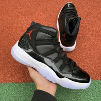 "Air Jordan 11 Retro ""72-10"" Sneaker"