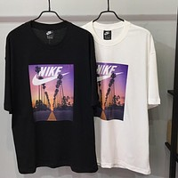 Nike 2020 new casual loose and versatile breathable sports T-shirt