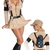 Rubie's Costume Co Rubies Sexy Womens Ghostbusters Halloween...