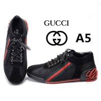 Gucci Casual Shoes F