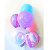 Catbird :: Let's Have a Party! :: Love Balloons