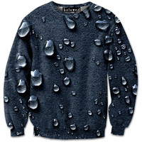 Water Beads Sweatshirt