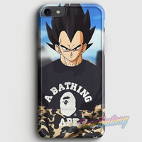 Bejita Bathing Ape Bape Bomber iPhone 7 Case | casefantasy