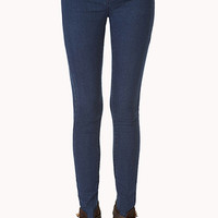 Favorite Ankle-Length Skinny Jeans