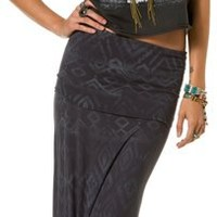 BILLABONG DREAMSCAPER CONVERTIBLE MAXI SKIRT | Swell.com