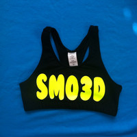 Smoed Sports bra