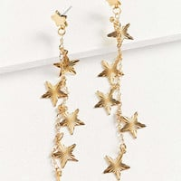 Frasier Sterling Welcome To Miami Drop Earring | Urban Outfitters