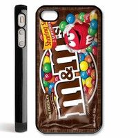 M&M Chocolate Candy MILK COCO Cover.. on Luulla