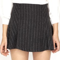 pin stripe skirt - Shop the latest Fashion Trends