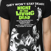 Urban Outfitters - Night Of The Living Dead Tee