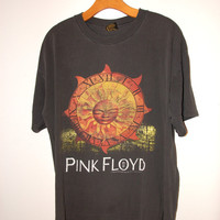 Pink Floyd Tee by NomadYouth on Etsy