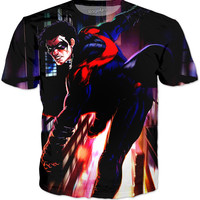 Nightwing-DC
