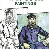 Vincent Van Gogh: Make Your Own Art Masterpiece by Flame Tree Publishing, Paperback | Barnes & Noble®