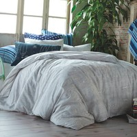 Hang Ten Woodgrain Reversible Comforter Set