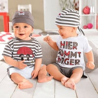 Kids Boys Girls Baby Clothing Products For Children = 4446190596