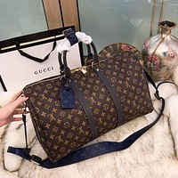 LV Louis Vuitton 2018 new classic presbyon shoulder bag F-BCZ(CJZX)