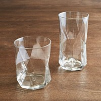 Bormioli Rocco Cassiopeia Glassware (Set of 6)