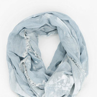 Urban Outfitters - BDG Bleached Eternity Scarf
