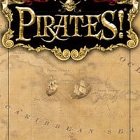 Sid Meiers Pirates Live the Life - PSP (Very Good)