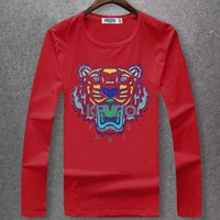 Kenzo Fashion Casual Top Sweater Pullover-30