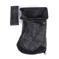 Nylon Mesh Bag Black Military Gear AR-15 Ammo Brass Shell Catcher Mesh Trap  Capture Hunting Accessories