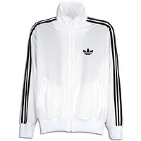 adidas Originals Firebird Full-Zip Track Jacket - Men's at Champs Sports