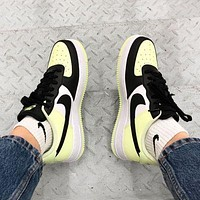 NIKE AIR FORCE 1 07 new low-top men and women wild sports shoes