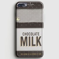Kate Spade Chocolate Milk iPhone 8 Plus Case