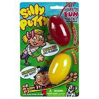 Silly Putty Variety Fun Pack Original & Bright