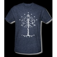 Lord Of The Rings The Tree Of Gondor