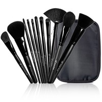 Studio 11 Piece Brush Collections for Professional Makeup Artists