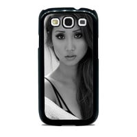 brenda song fox tv show actrees Samsung Galaxy S3 Case