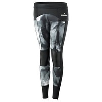 adidas Run Printed Seven-Eighths Tights