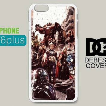 Age Of Ulltron for iPhone Cases | iPhone 4/4s, iPhone 5/5s/5c, iPhone 6/6plus/6s/6s plus